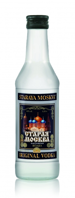 老莫斯科 Staraya Moskva 2