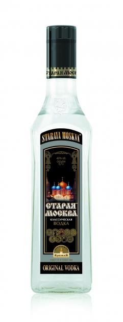 老莫斯科Staraya Moskva 3