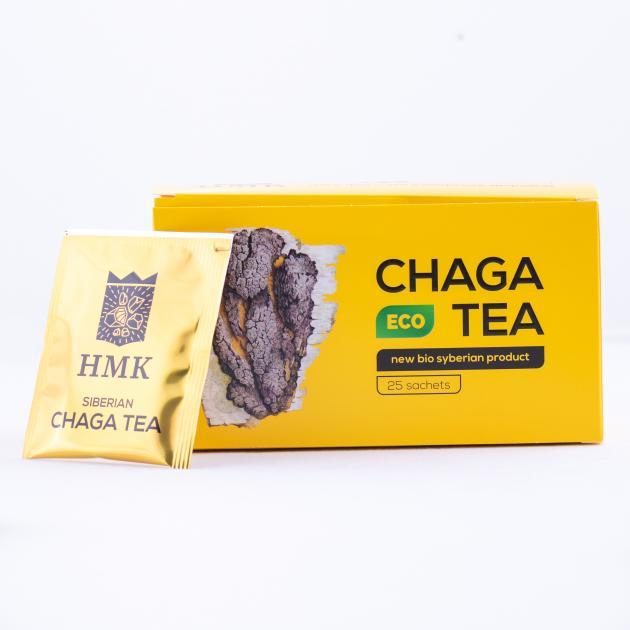 俄羅斯恰卡CHAGA 茶包 1